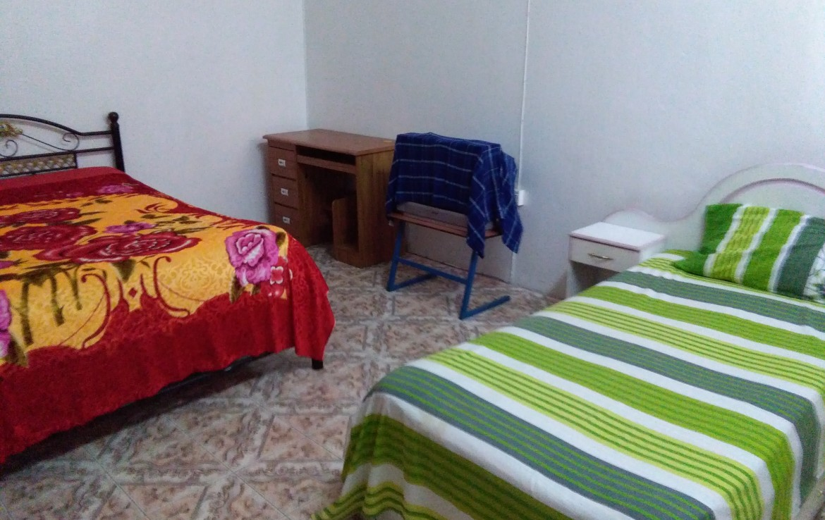 To Rent Fully-Furnished House in Quatre-Bornes | Property