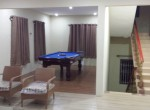 7. Floor 2 - Billiard